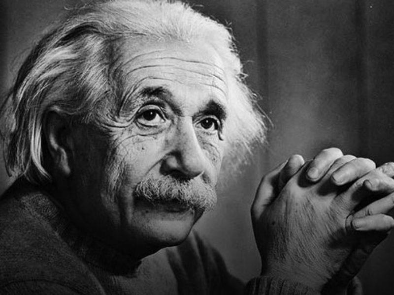 Vai man jābūt Einšteinam, lai domātu radoši?