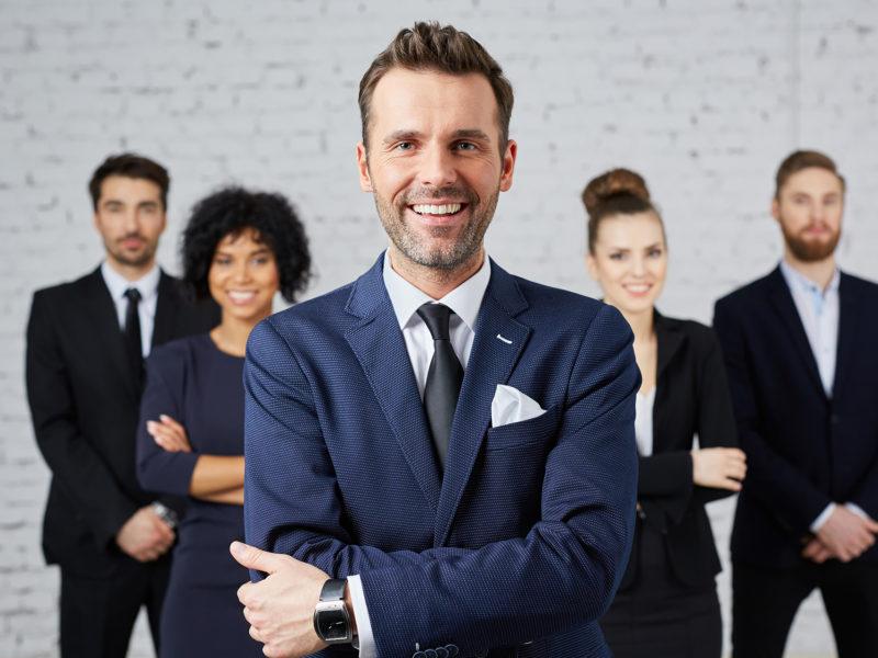 20 jautājumi, ko vērts pajautāt līderim