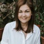 """Anna Balode, organizācijas """"Būt Brīvai"""" dibinātāja, mentore"""